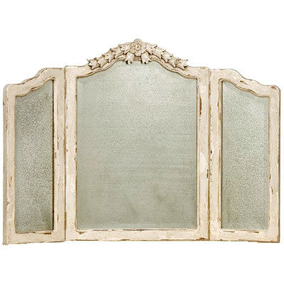 Princess Vanity Mirror