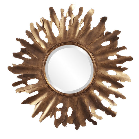 Galina Sunburst Mirror