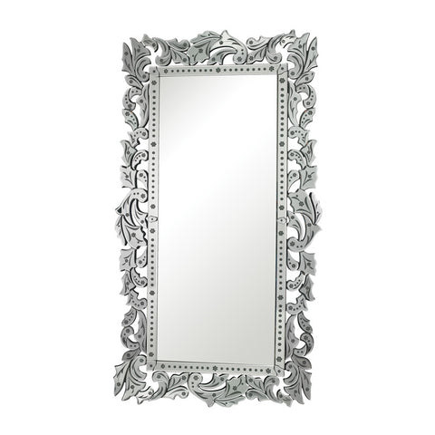 Juliana Venetian Mirror