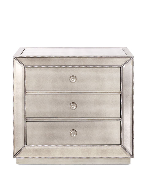 Marissa Mirrored Chest