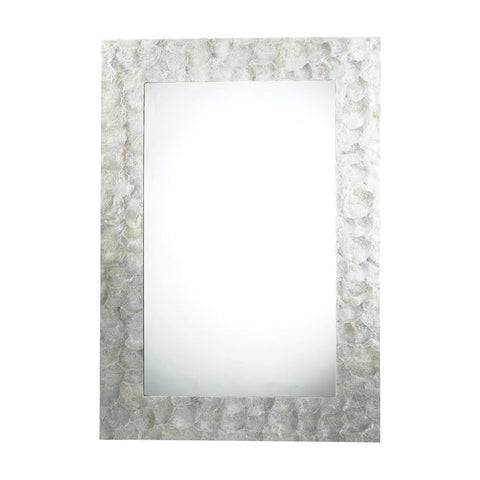 Ginger Pearl Mirror