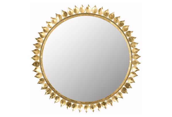 Summerville Sunburst Mirror