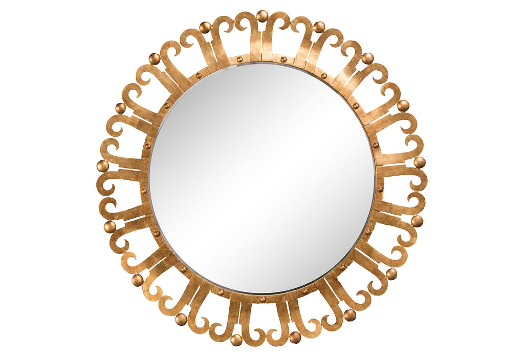 Susan Gold Mirror