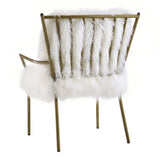 Vera Sheepskin Chair