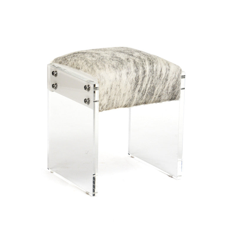Cool Acrylic Vanity Stool Vanity Mirror Co Pabps2019 Chair Design Images Pabps2019Com