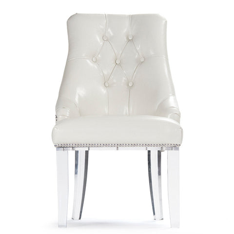 Anne Acrylic Chair