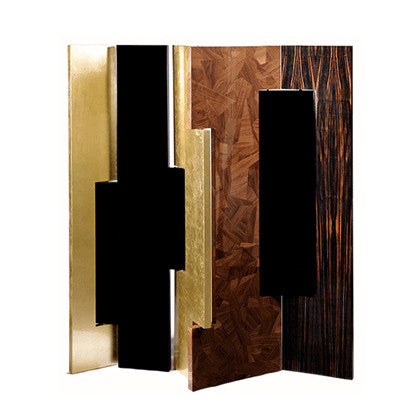 Avenue Folding Screen