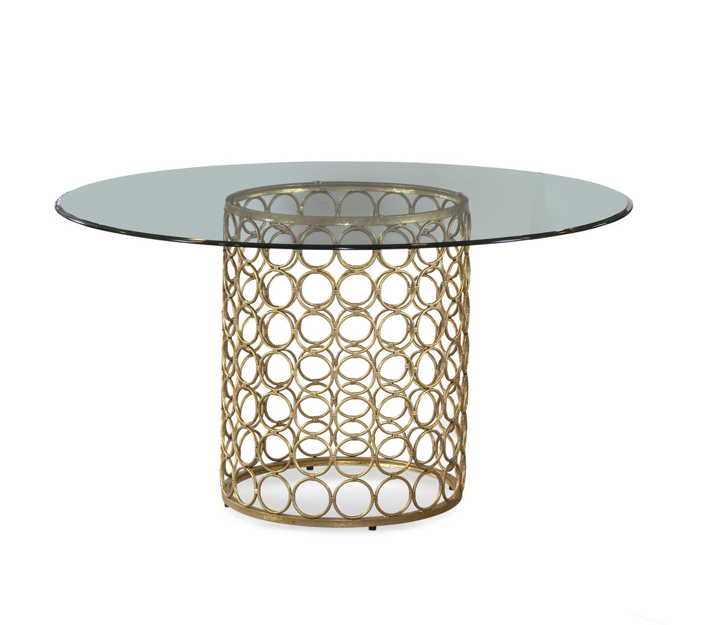 Bebe Hollywood Dining Table
