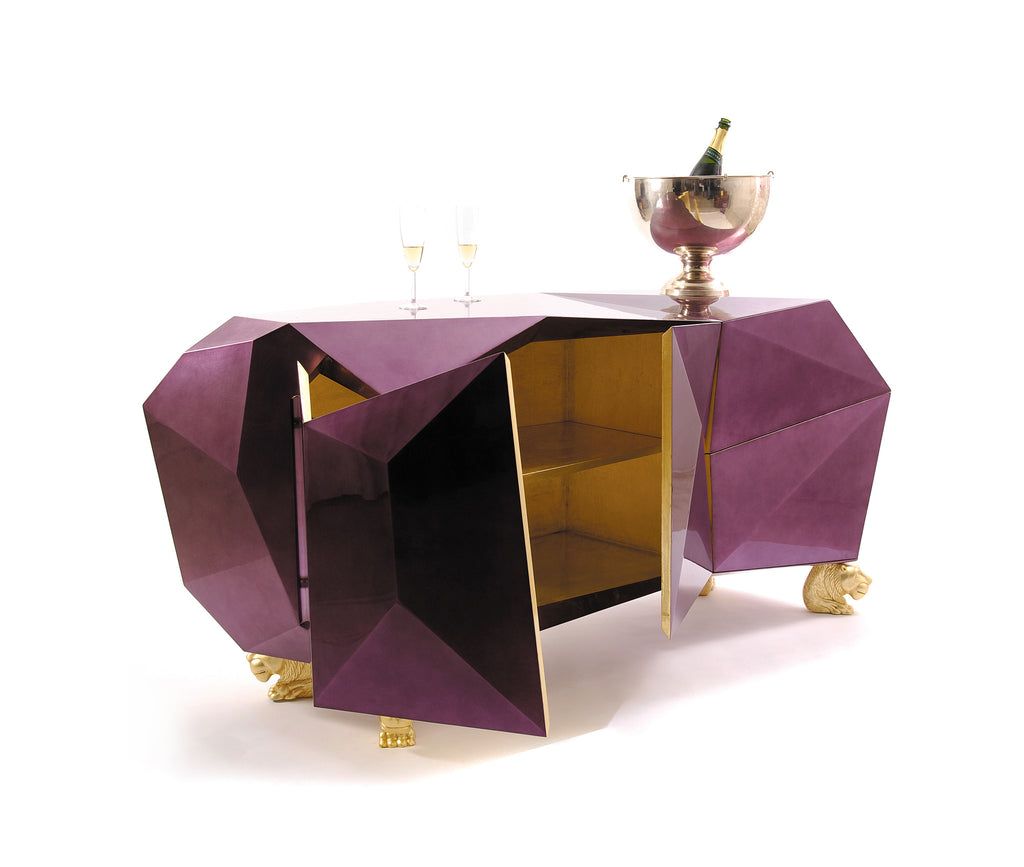 Diamond Sideboard