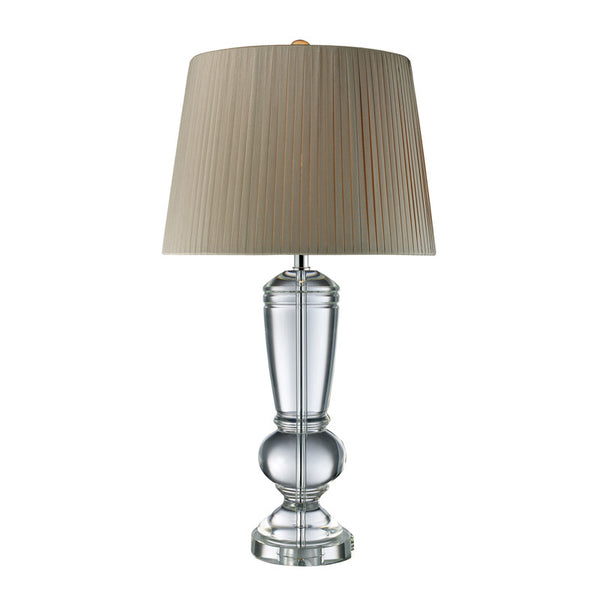 Donna Crystal Lamp