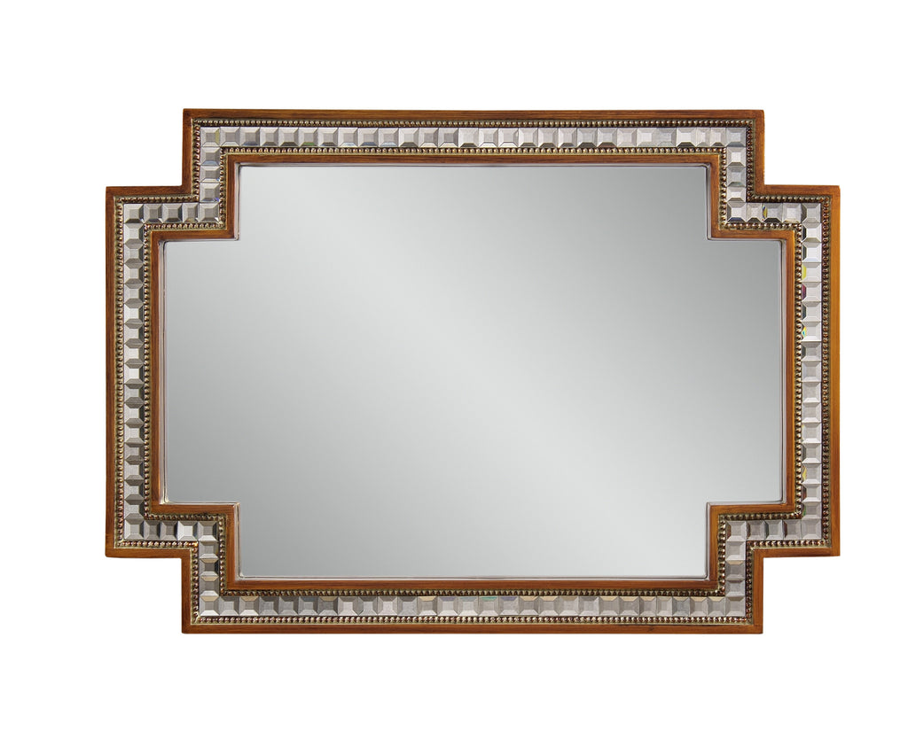 Vivien Hollywood Glam Mirror