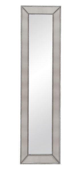 Marissa Beaded Mirror
