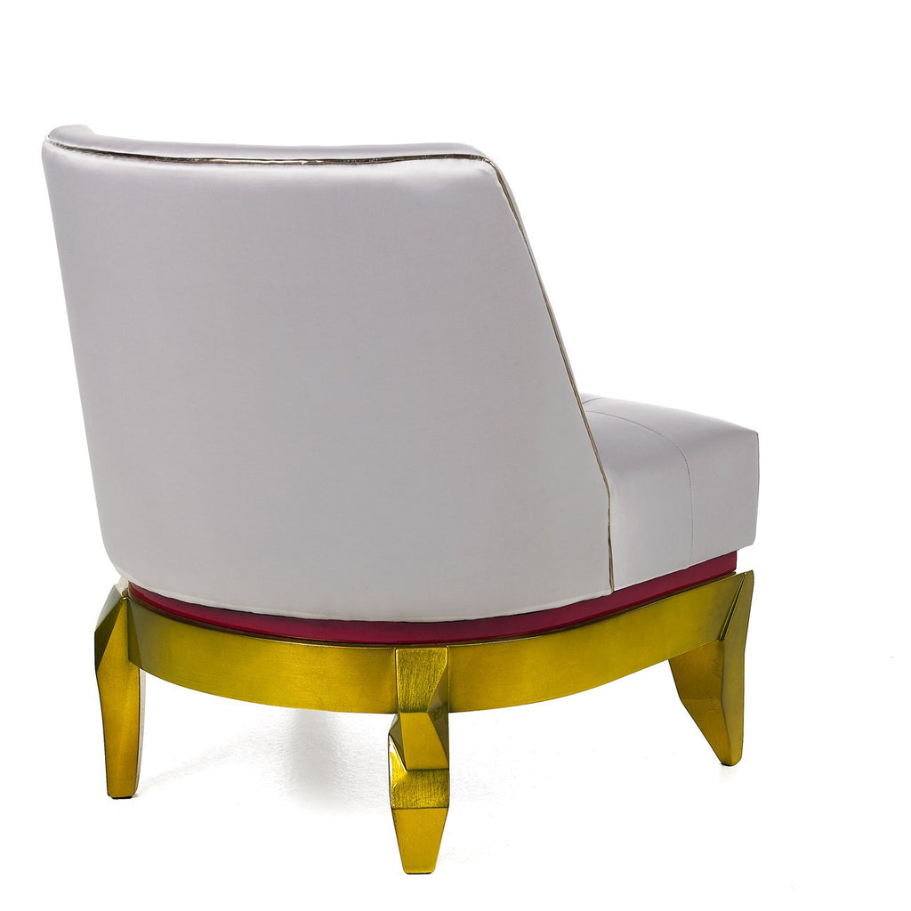 Caprice Armchair Ltd. Edition