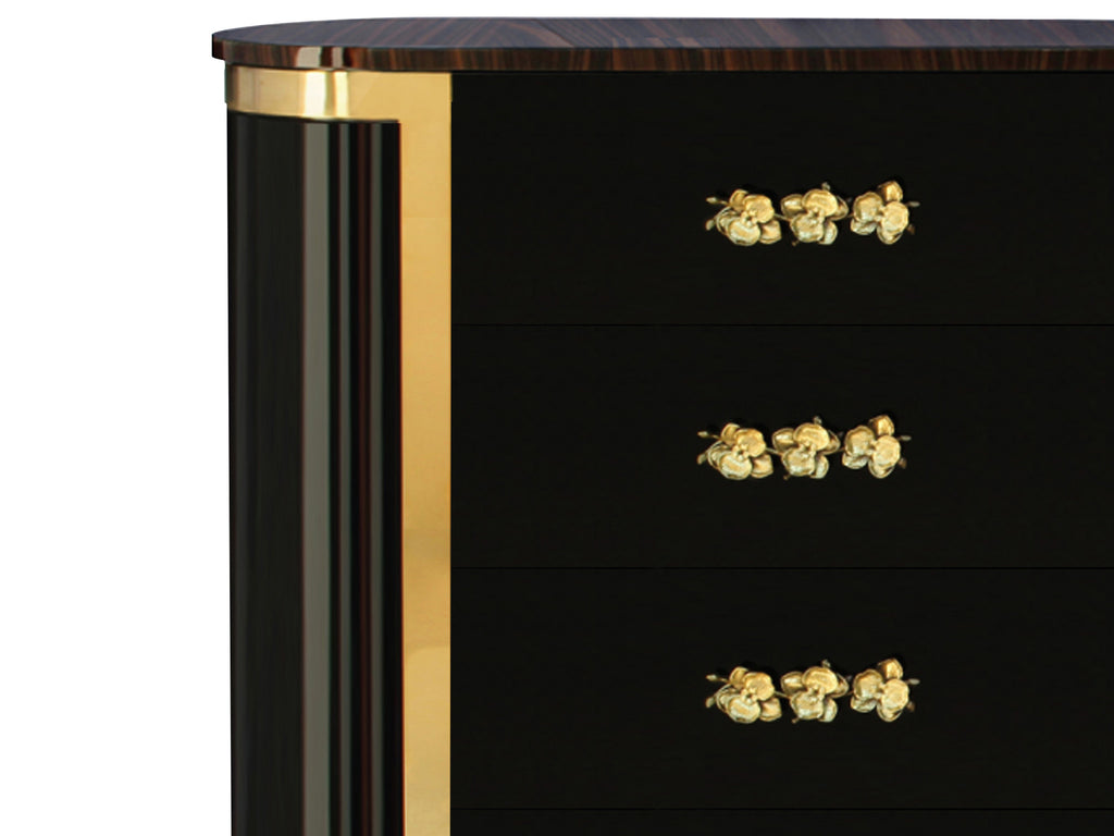 Orchidea Bedside Table
