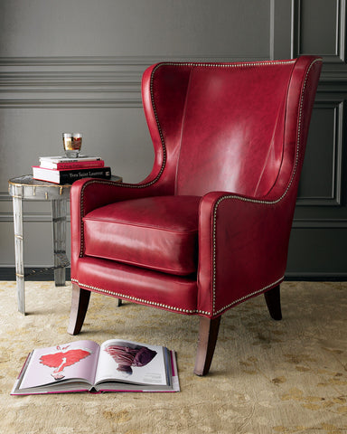 Davore Wingback Chair
