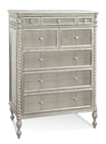 Leighton Mirrored Dresser