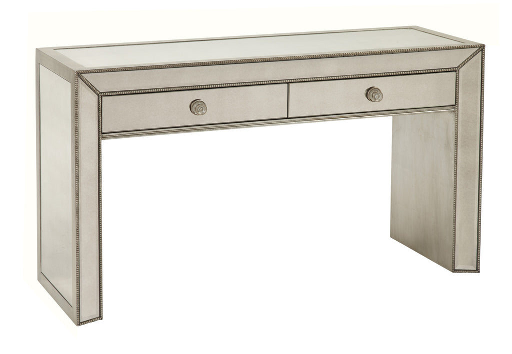 Marissa Mirrored Console