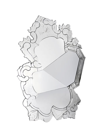 Venice Limited Edition Venetian Mirror