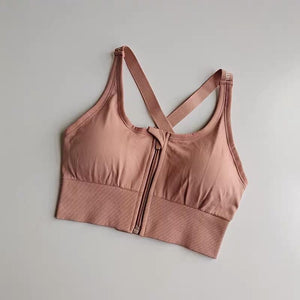 Kaylee Sports Bra - Made For Her Label