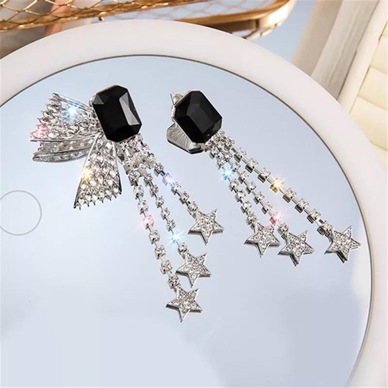Star Wings Earrings - Made For Her Label