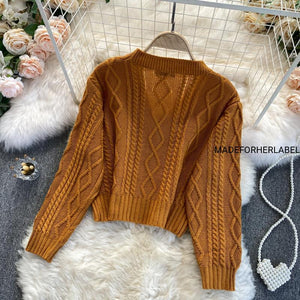 Alexa Cardigan With Vest