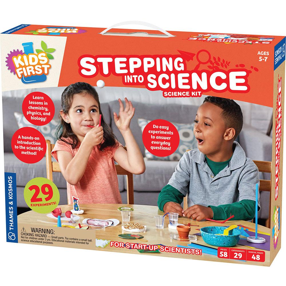 Kid's First Stepping Into Science Kit