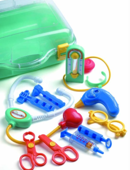 Jr. Doctor's Kit