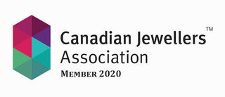 Fifth Avenue Jewellers in Kamloops BC is a 2020 member of the Canadian Jewellers Association