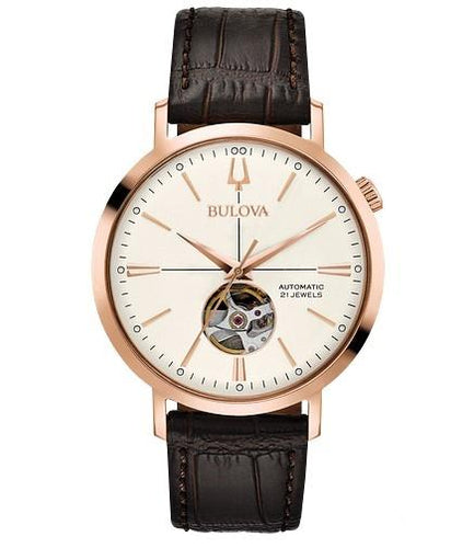 Bulova Men's Aerojet Watch 97A136 - Fifth Avenue Jewellers