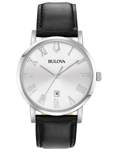 Bulova Men's American Clipper Watch 96B312 - Fifth Avenue Jewellers