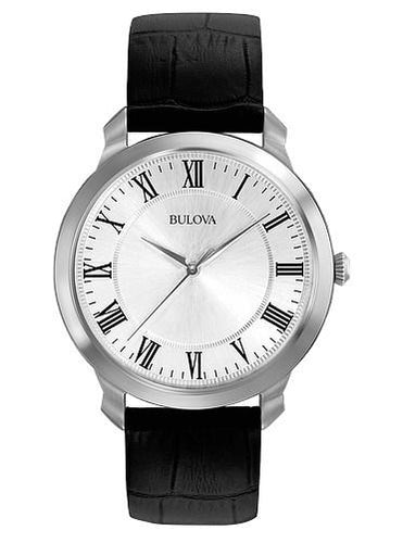 Bulova Men's Classic Watch 96A133 - Fifth Avenue Jewellers