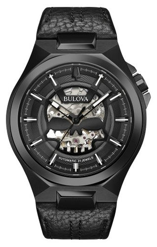 Bulova Mens Classic Watch 98A238 - Fifth Avenue Jewellers