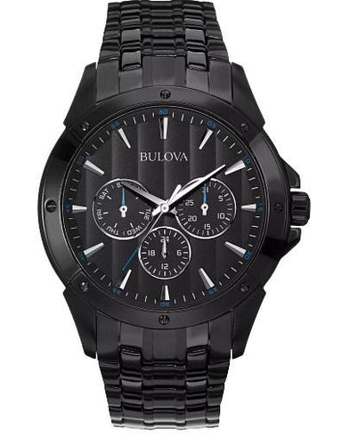 Bulova Men's Classic Watch 98C121 - Fifth Avenue Jewellers