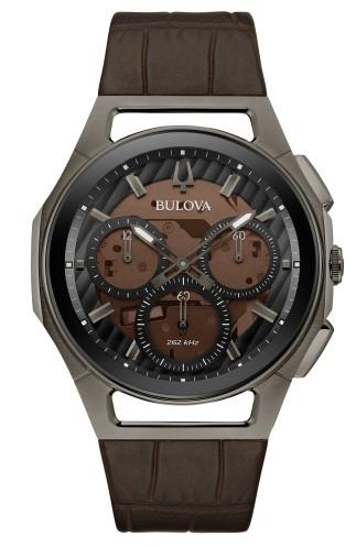 Bulova Men's Curv Watch 98A231 - Fifth Avenue Jewellers
