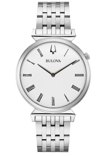 Bulova Men's Regatta Watch 96A232 - Fifth Avenue Jewellers