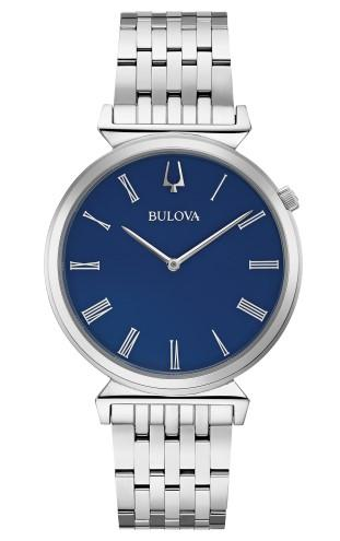 Bulova Men's Regatta Watch 96A233 - Fifth Avenue Jewellers