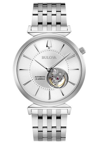Bulova Men's Regatta Watch 96A235 - Fifth Avenue Jewellers