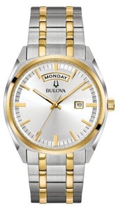 Bulova Men's Watch 98C127 - Fifth Avenue Jewellers
