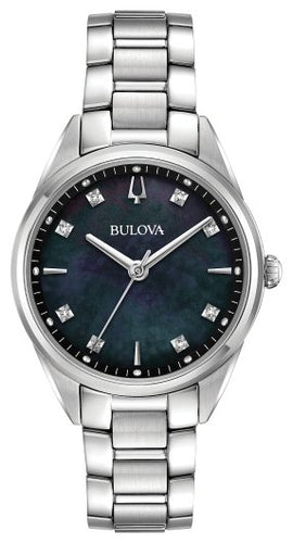 Bulova Women's Classic Watch 96P198 - Fifth Avenue Jewellers