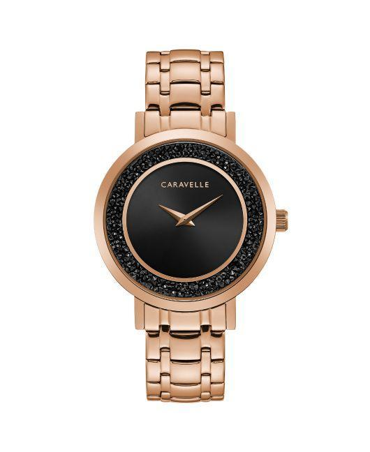 Caravelle by Bulova Women's Watch 44L252 - Fifth Avenue Jewellers