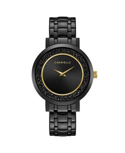 Caravelle by Bulova Women's Watch 45L181 - Fifth Avenue Jewellers