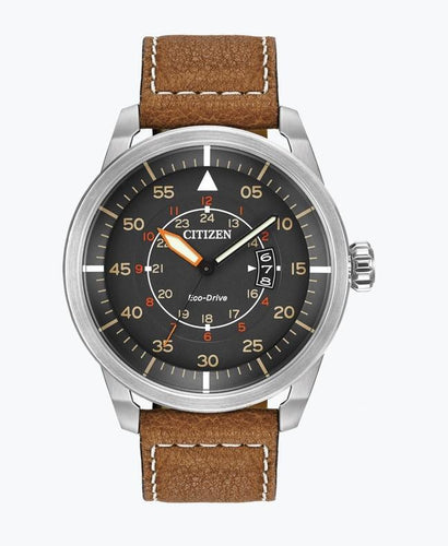 Citizen Eco Drive Avion AW1361-10H - Fifth Avenue Jewellers