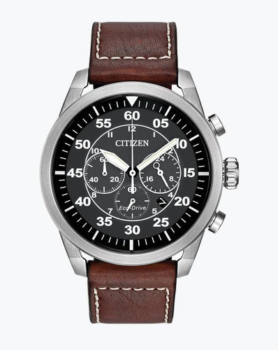 Citizen Eco Drive Avion CA4210-24E - Fifth Avenue Jewellers