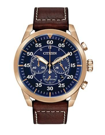 Citizen Eco Drive Avion CA4213-18L - Fifth Avenue Jewellers