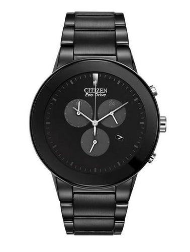 Citizen Eco Drive Axiom AT2245-57E - Fifth Avenue Jewellers