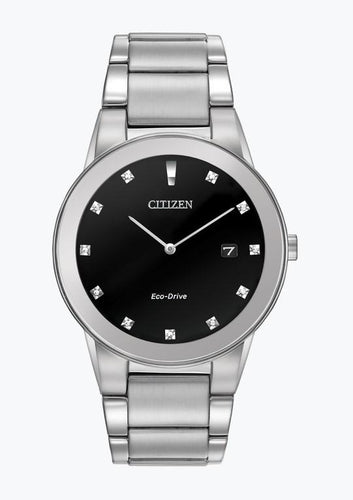 Citizen Eco Drive Axiom AU1060-51G - Fifth Avenue Jewellers