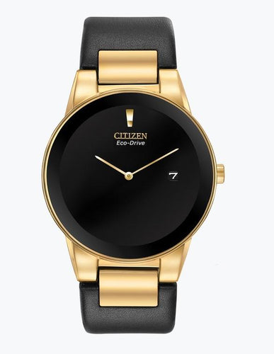 Citizen Eco Drive Axiom AU1062-05E - Fifth Avenue Jewellers