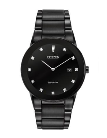 Citizen Eco Drive Axiom AU1065-58G - Fifth Avenue Jewellers