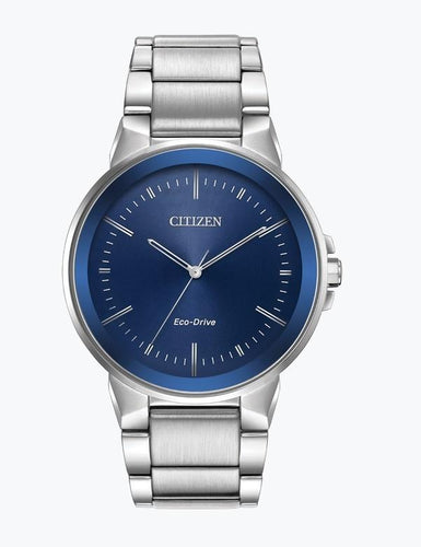 Citizen Eco Drive Axiom BJ6510-51L - Fifth Avenue Jewellers