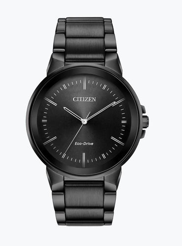 Citizen Eco Drive Axiom BJ6517-52E - Fifth Avenue Jewellers